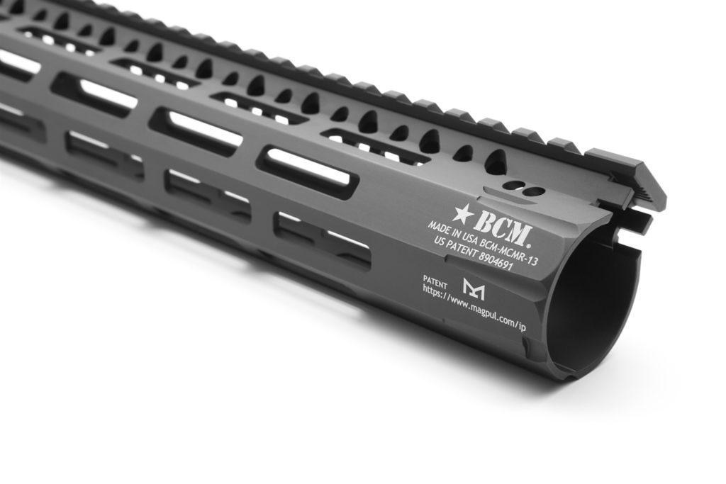 BCM M-Lok Handguard
