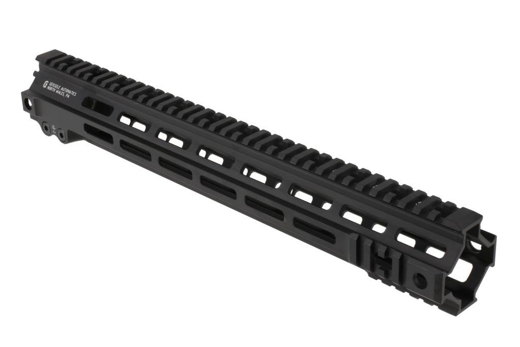 geissele AR-15 handguard