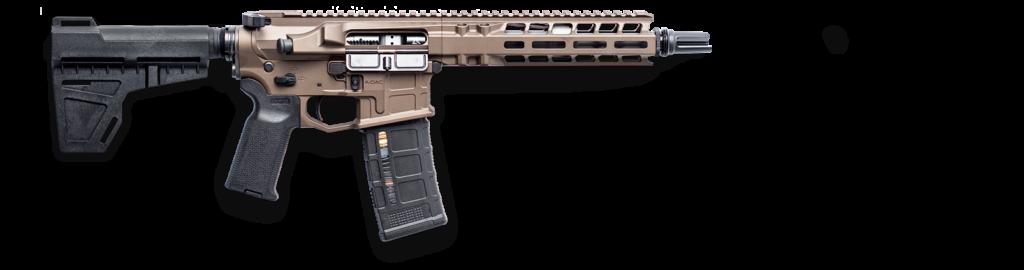 radian weapons model 1 pistol