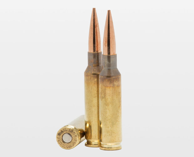 6.5 creedmoor cartridge