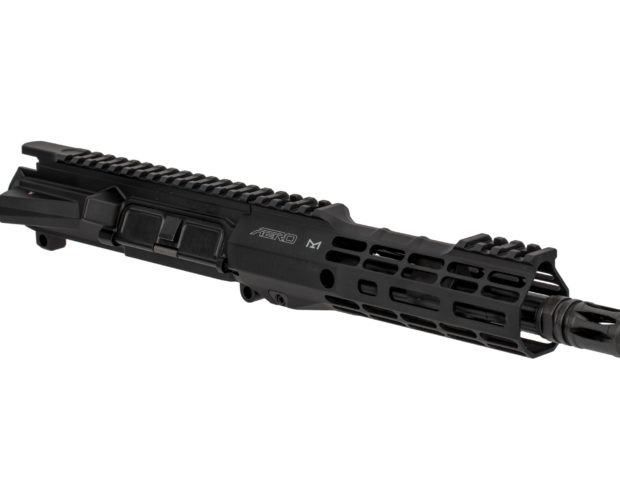 best 300 blackout uppers