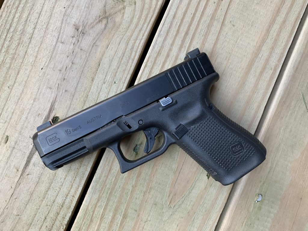 The Complete Glock 19 Gen 5 Review (Everything You Need to Know