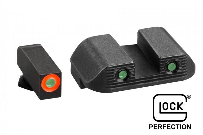 glock 19 gen 5 ameriglo sights