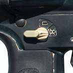 q talon safety lever by radian weapons